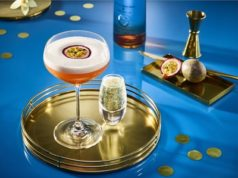 The CIROC-Star Martini