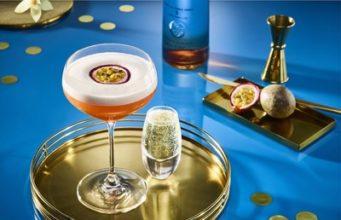 The CIROC-Star Martini