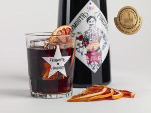Forzudo, un vermouth Dulce&Canalla