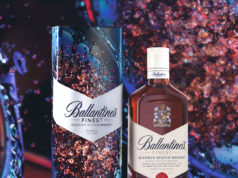 Ballantine's True Music Series