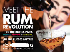 Barcelona Rum Congress 17. Rum Revolution Route