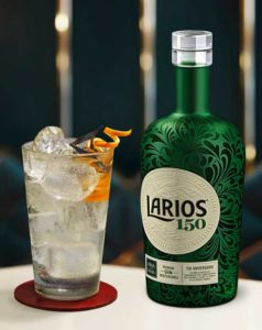 Larios 150