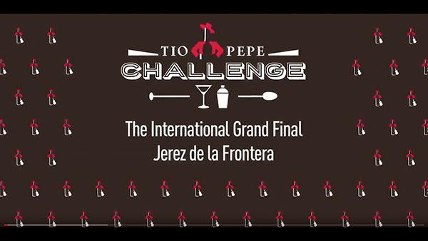 Tio Pepe Challenge