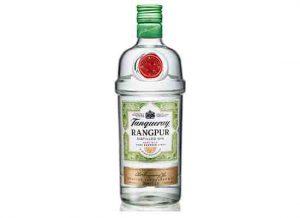 Tanqueray Rangpur. Nueva imagen