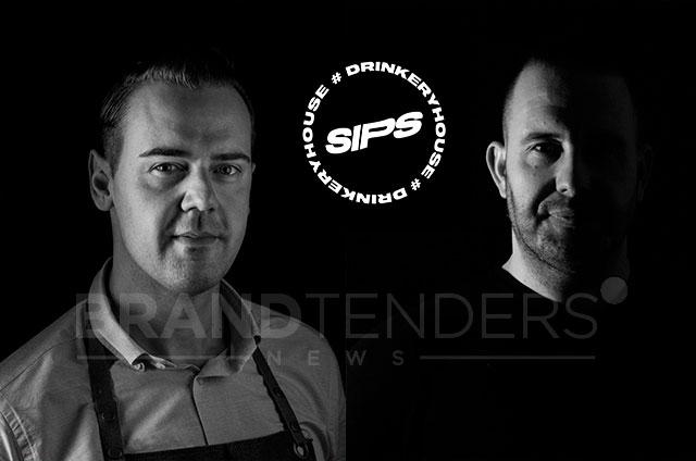 Marc Álvarez y Simone Caporale se unen para abrir Sips Bar.