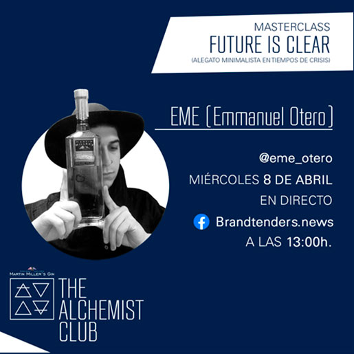 The Alchemist Club by Martin Miller´s Gin España