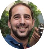 Javier Molina Rodríguez