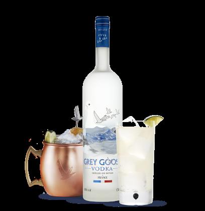 Grey Goose Mule_Grey Goose Tonic