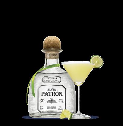 Patrón Margarita